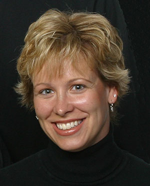 Dr. Tracy Poole