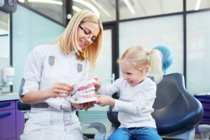 family dentist in Toledo