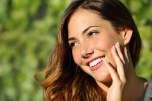 Your cosmetic dentist in Toledo.