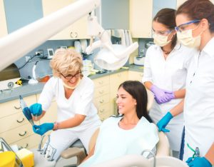 Learn about dental implants in Toledo.