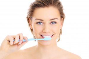 Your dentist in Toledo removes tartar that has hardened on your teeth and below the gum line.